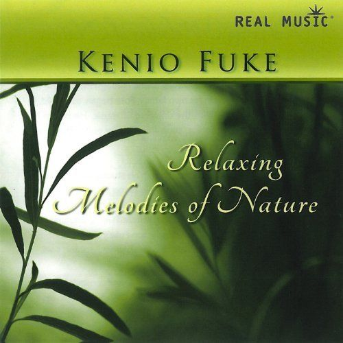 Relaxing Melodies of Nature (2011).jpg