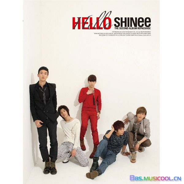 `Hello` The 2nd Album (Repackage).jpg