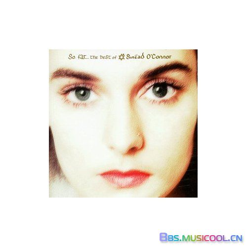 The Best of Sinead O'Connor (2008)