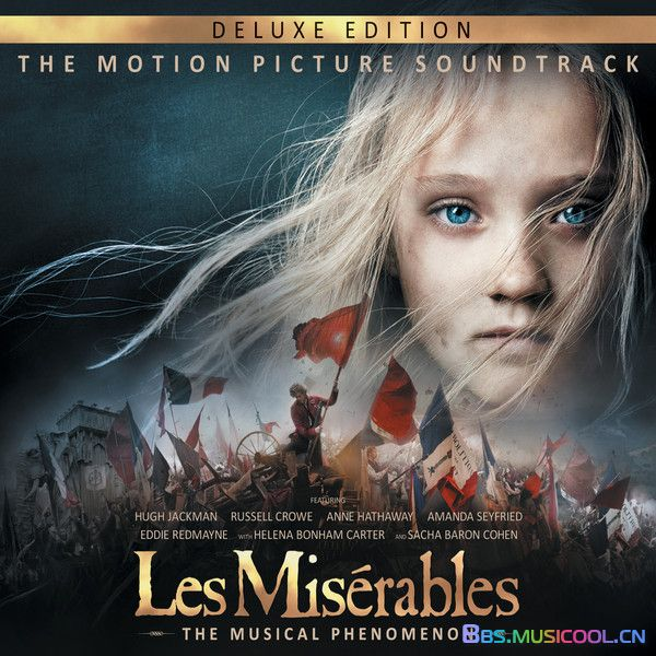Les Misérables (The Motion Picture Soundtrack) [Deluxe Edit.jpg