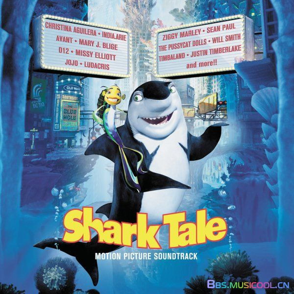 Shark Tale (Soundtrack from the Motion Picture).jpg