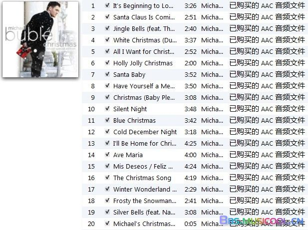 Michael Bublé-Christmas (Deluxe Special Edition).jpg