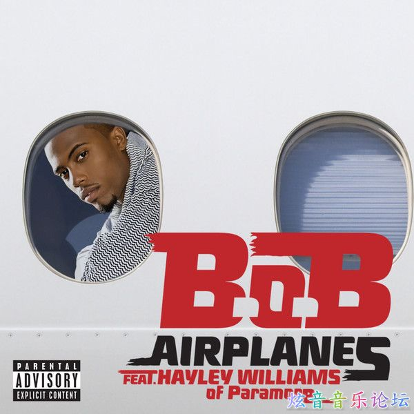 Airplanes (feat. Hayley Williams of Paramore) - Deluxe Sing.jpg