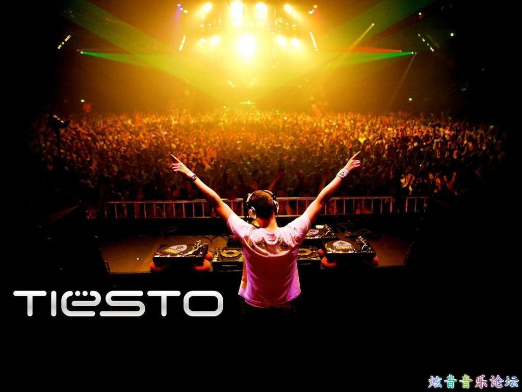 Tiesto Club Life Best of 2013 Special DJ舞曲 2013精选