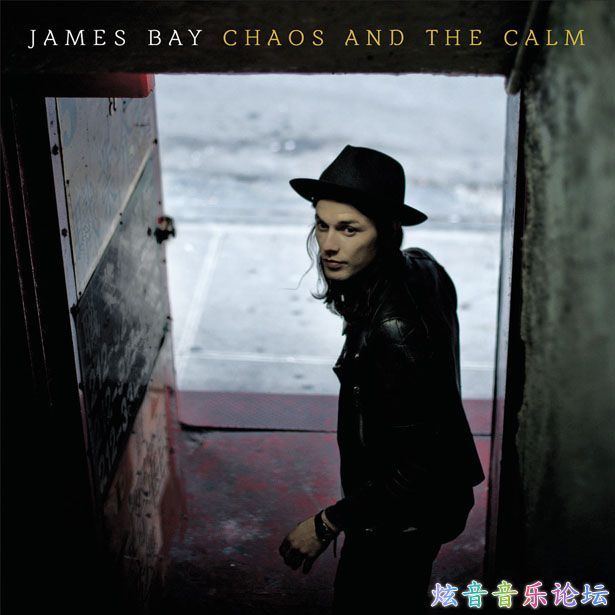 James Bay – Chaos and the Calm (Deluxe Version).jpg