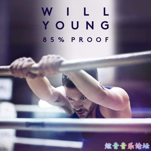 Will Young – 85% Proof (Deluxe) (2015).jpg