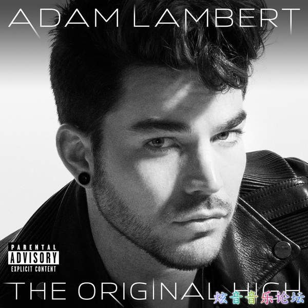 Adam Lambert – The Original High (Deluxe Version).jpg