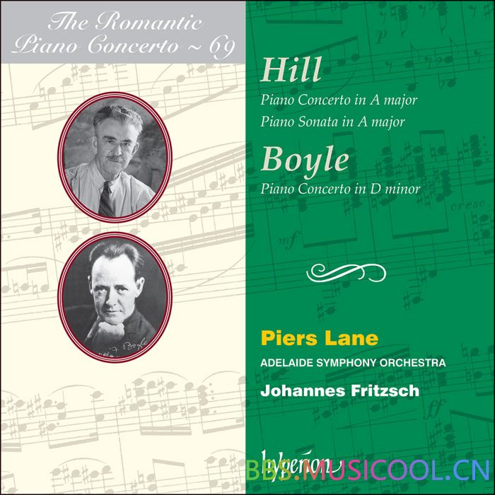 The Romantic Piano Concerto Vol.69 - Hill & Boyle.JPG