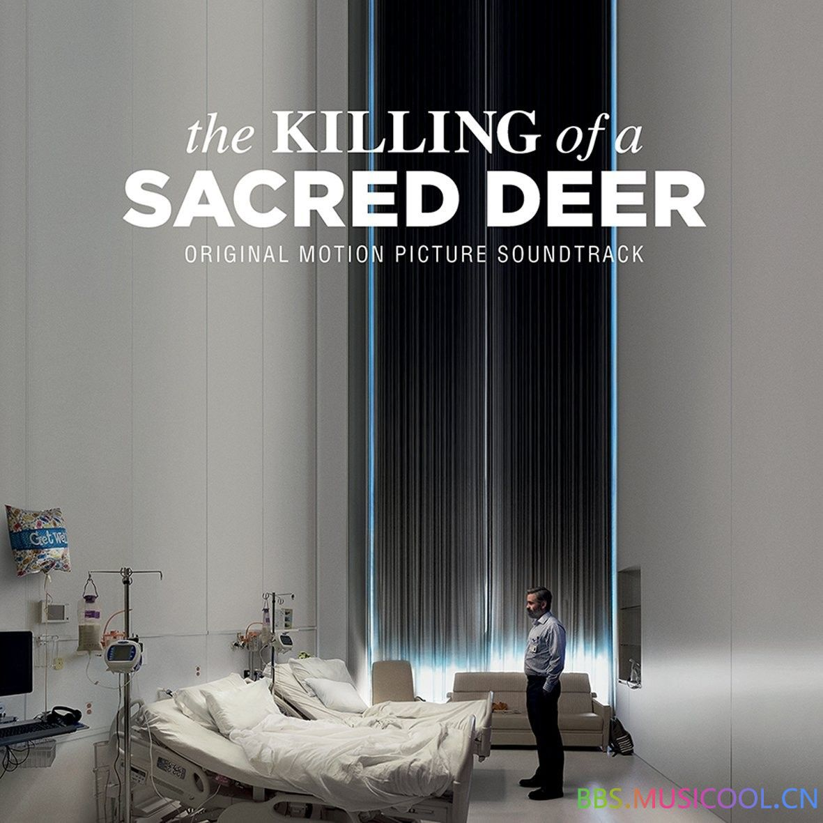 The Killing of a Sacred Deer - Large CD cover.jpg