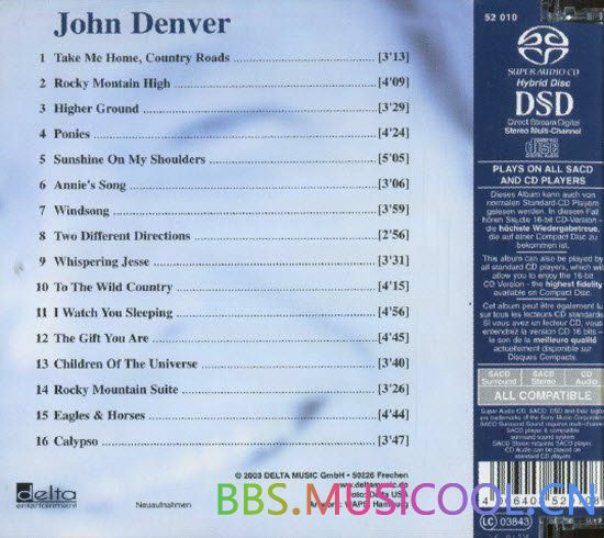 John Denver_SACD Collection 02.jpg
