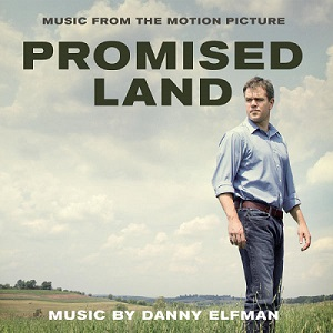 Danny Elfman - Promised Land.jpg
