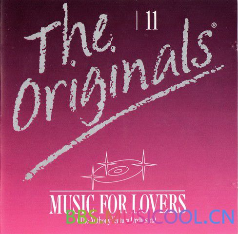 Anthony Ventura Orchestra - The Originals - 11 - Music For Lovers.jpg