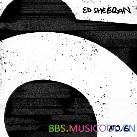 Ed Sheeran – No.6 Collaborations Project.jpg